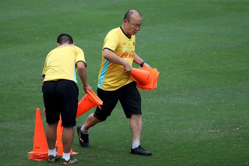 HLV Park Hang-seo chiếm ưu thế lớn trước trận đối đầu Malaysia - ảnh 4