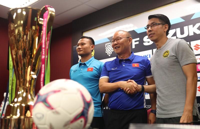 HLV Park Hang-seo chiếm ưu thế lớn trước trận đối đầu Malaysia - ảnh 2