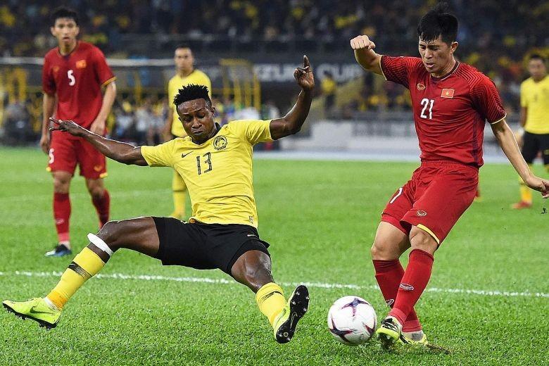 HLV Park Hang-seo chiếm ưu thế lớn trước trận đối đầu Malaysia - ảnh 1