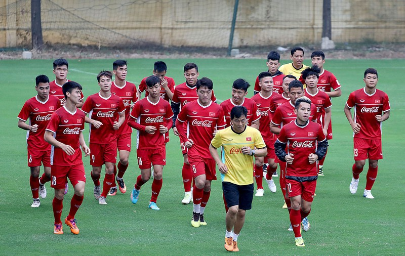 HLV Park Hang-seo chiếm ưu thế lớn trước trận đối đầu Malaysia - ảnh 3