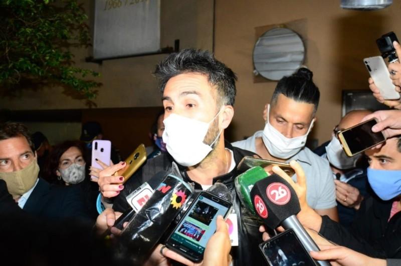 Cảnh sát Argentina 'sờ gáy' bác sĩ của Maradona - ảnh 2