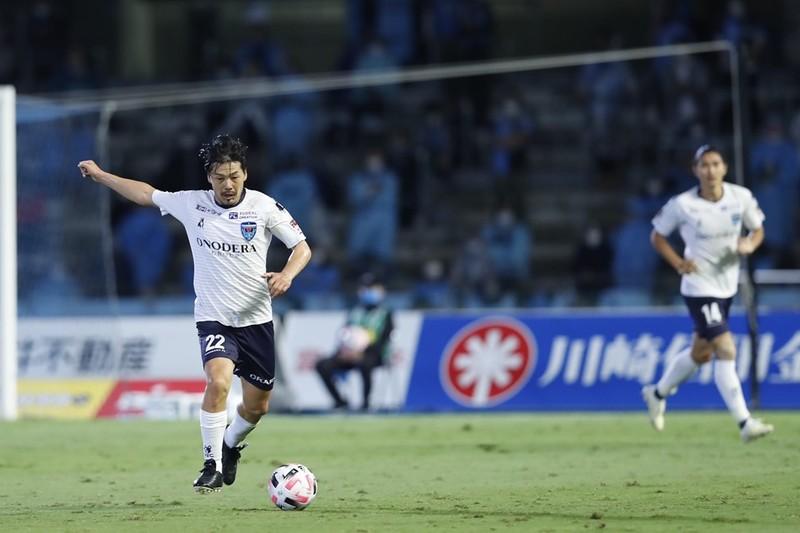 Nóng: Tiền vệ nổi tiếng Nhật Bản đầu quân cho Sài Gòn FC  - ảnh 4
