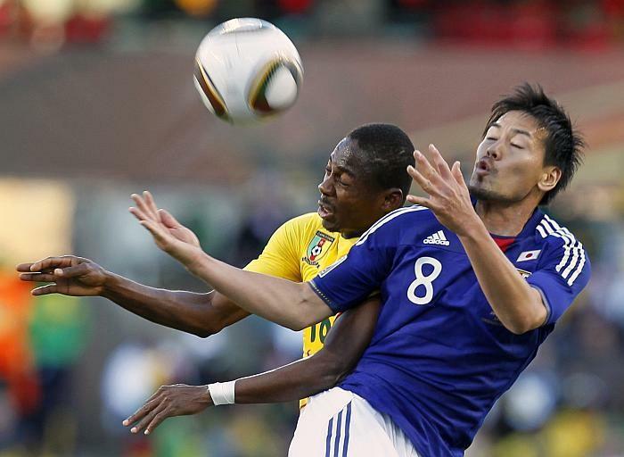 Nóng: Tiền vệ nổi tiếng Nhật Bản đầu quân cho Sài Gòn FC  - ảnh 2