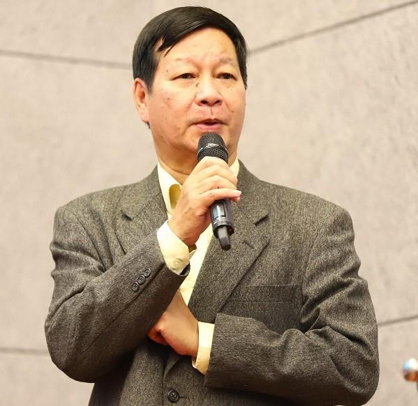 PVF chuyển giao, Tập đoàn giáo dục Văn Lang tặng 100 tỉ đồng - ảnh 1