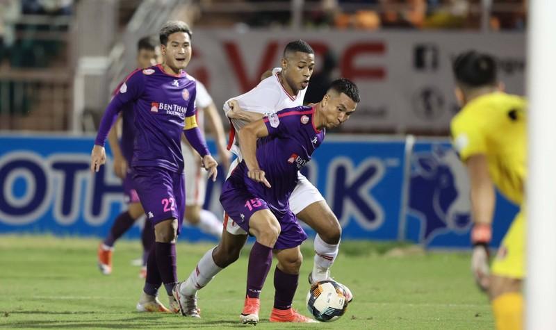 Sài Gòn FC không thể tổ chức AFC Cup do dịch COVID-19 - ảnh 3