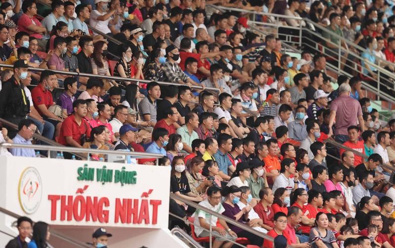Sài Gòn FC không thể tổ chức AFC Cup do dịch COVID-19 - ảnh 2