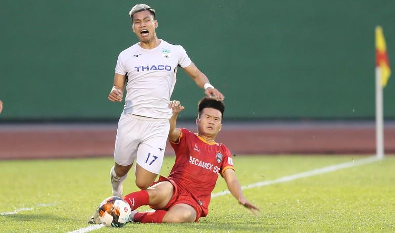 Kiatisak chấn chỉnh HA Gia Lai, lo đối đầu Hà Nội FC - ảnh 2