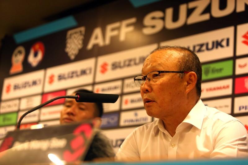 Ông Park cảnh giác bốn ngoại binh nhập tịch của Malaysia - ảnh 1