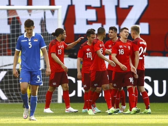 Xứ Wales mạnh, nhưng Thụy Sĩ hay hơn - ảnh 2