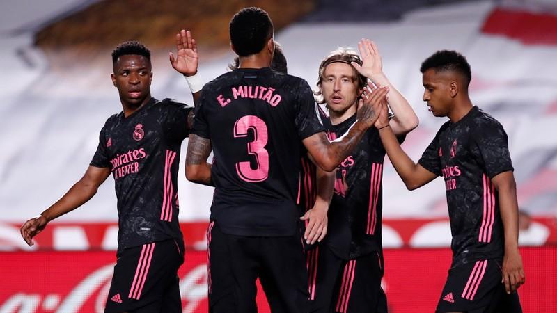 Thánh địa Wembley nóng bỏng chờ tuyển Anh phục hận Croatia - ảnh 1