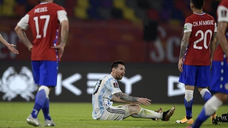 Messi và điệp vụ cuối cho Argentina tại đấu trường Copa America - ảnh 1