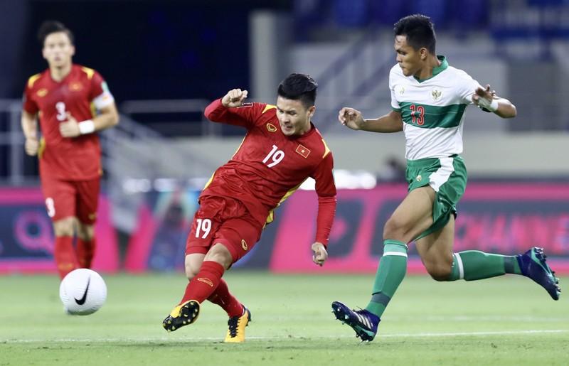 UAE thắng hay là 'chết', thầy Park gặp thiệt thòi - ảnh 1