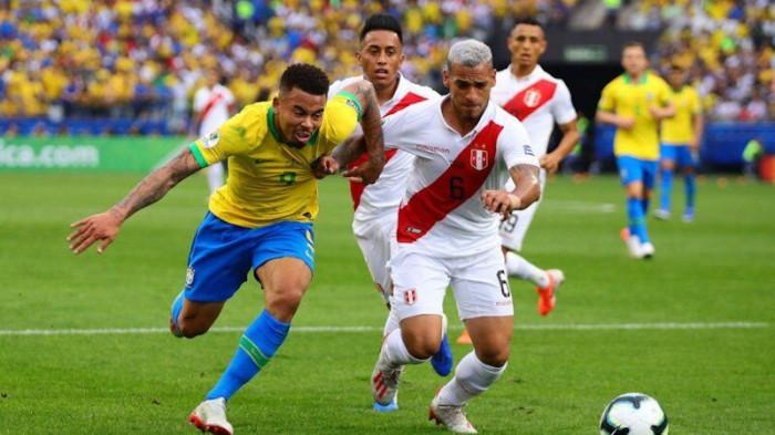 Neymar không lừa nổi VAR, Brazil vẫn thắng bốn sao - ảnh 2