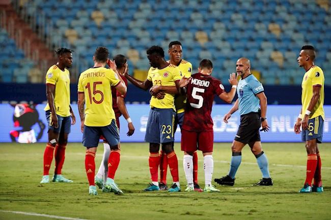 Neymar không lừa nổi VAR, Brazil vẫn thắng bốn sao - ảnh 4