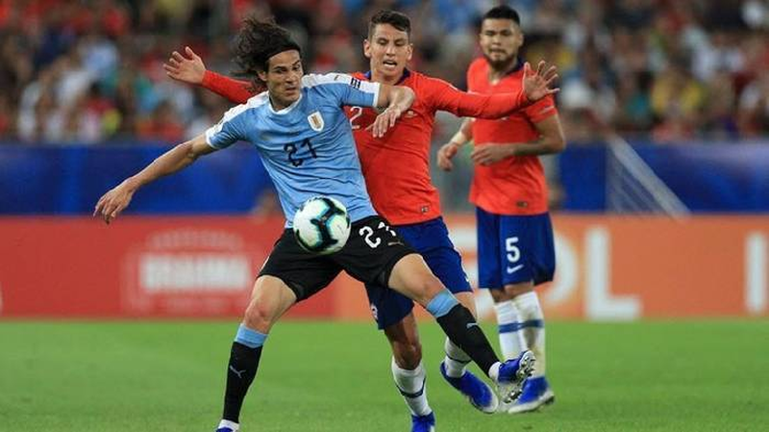 Suarez dẫn dắt Uruguay tử chiến Bolivia - ảnh 1