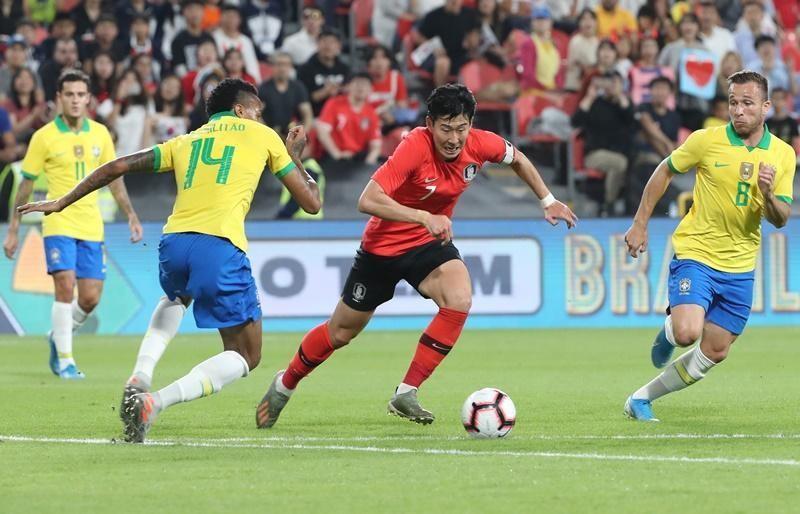 Tottenham giữ chân Son Heung-min chẵn 10 năm - ảnh 2