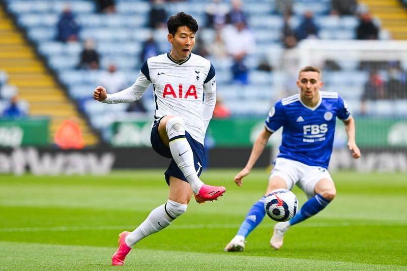 Tottenham giữ chân Son Heung-min chẵn 10 năm - ảnh 1
