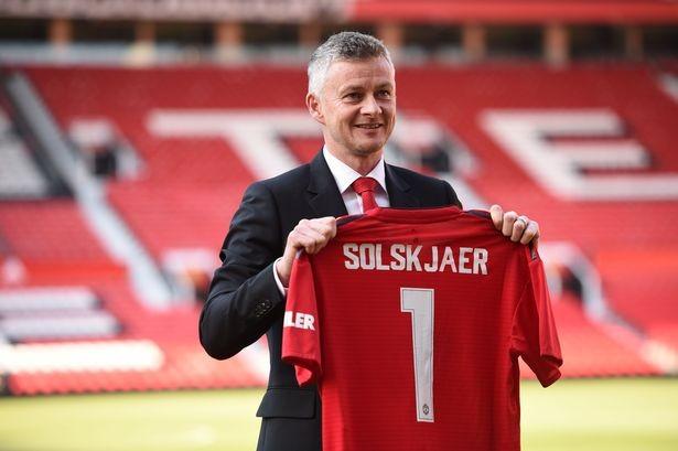 Manchester United đánh bạc với thầy trẻ - ảnh 2