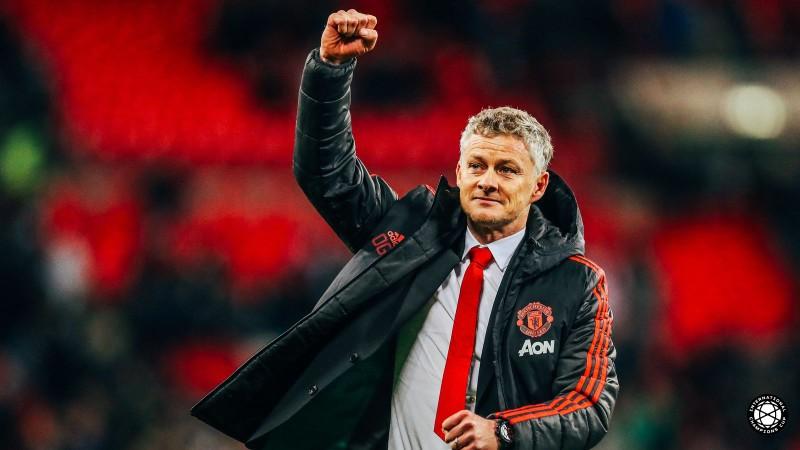 Manchester United đánh bạc với thầy trẻ - ảnh 3
