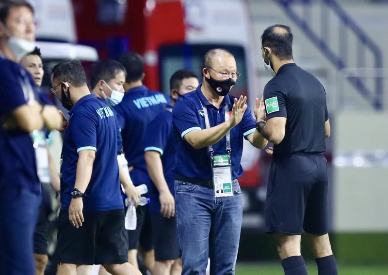 Nóng: Ông Park gọi 31 cầu thủ lên tuyển đá World Cup, không có Công Phượng - ảnh 1