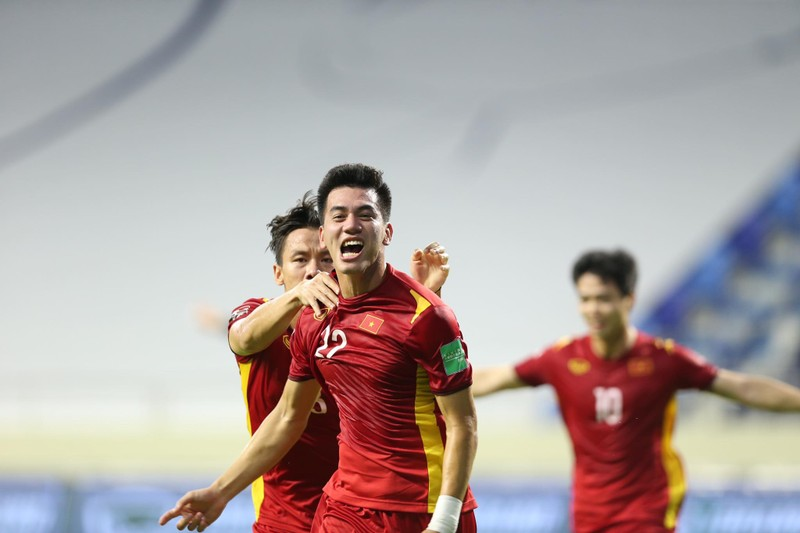 Nóng: Ông Park gọi 31 cầu thủ lên tuyển đá World Cup, không có Công Phượng - ảnh 2