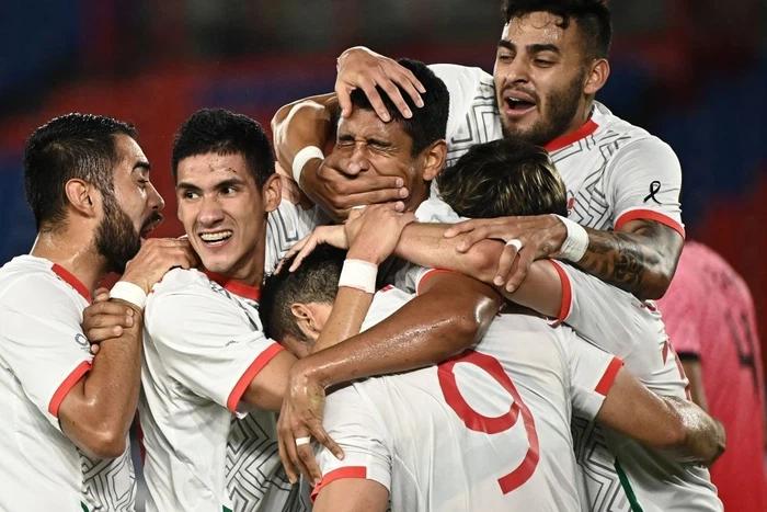 Brazil thắng nhẹ và nước mắt người Hàn - ảnh 3