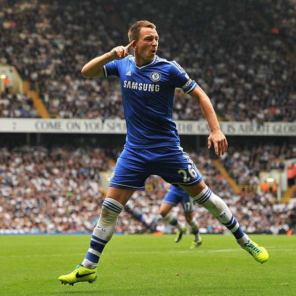 Vì sao Chelsea thích đánh bại Tottenham hơn những đội bóng khác? - ảnh 3
