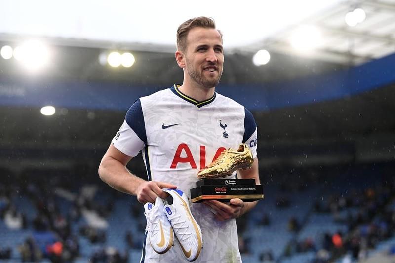 Sốc: Harry Kane không tập trung với Tottenham, đòi về Man City - ảnh 2