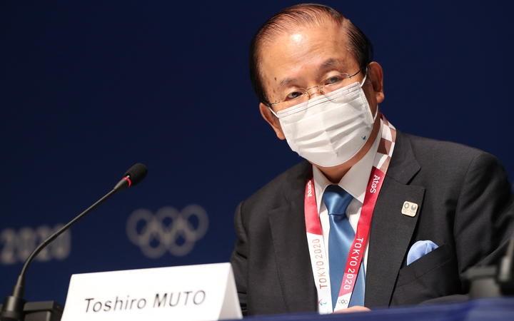 Cảnh sát điều tra VĐV và quan chức ăn nhậu trong làng Olympic - ảnh 1
