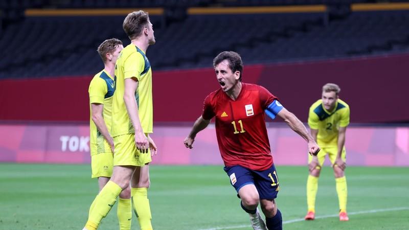 Soi kèo Olympic: Tây Ban Nha khó thắng Nhật, Brazil chiếu trên Mexico - ảnh 3