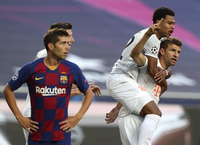 Messi sáng tạo và hiệu quả hơn De Bruyne, vắng bóng Ronaldo  - ảnh 3
