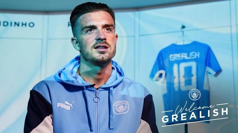 Man City chi tiền kỷ lục mua Grealish, bỏ rơi Harry Kane - ảnh 3
