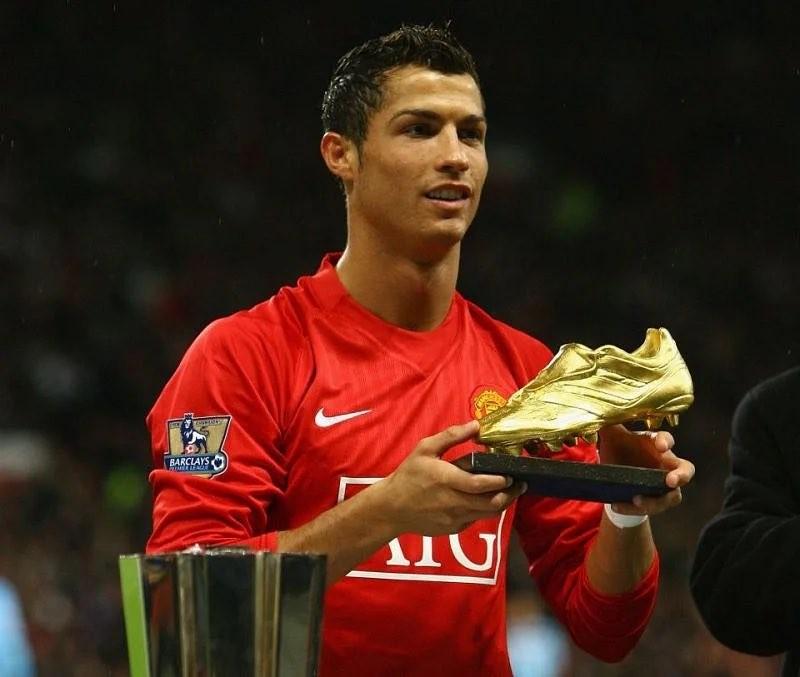 5 kỷ lục kỳ lạ chờ Ronaldo phá vỡ - ảnh 3