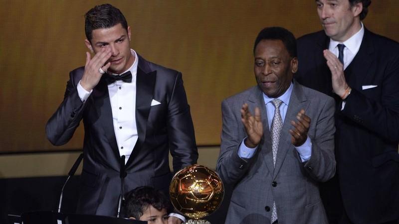 5 kỷ lục kỳ lạ chờ Ronaldo phá vỡ - ảnh 5