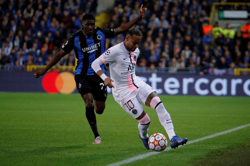 Tam tấu Neymar – Messi - Mbappe, 10 điểm trên giấy, 1 điểm trong tay - ảnh 2
