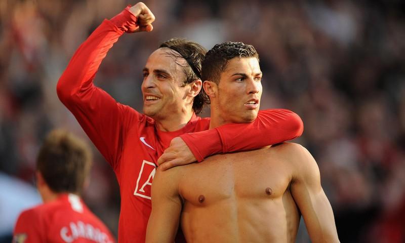 Cavani không vui vì Ronaldo và sức ép của Solskjaer - ảnh 2