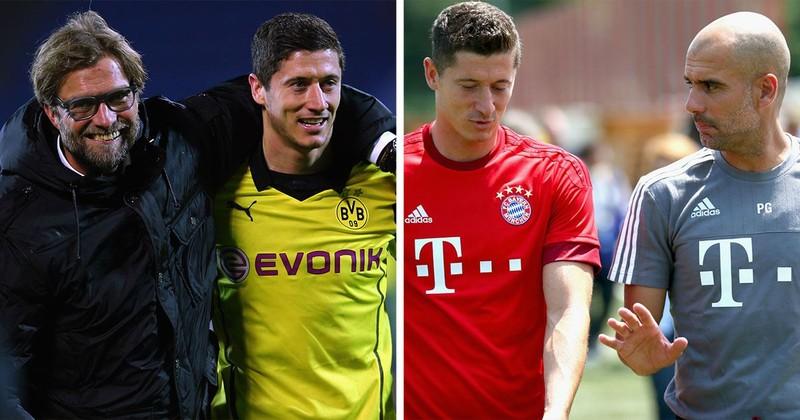 Liverpool nóng lòng ký hợp đồng với Lewandowski - ảnh 3