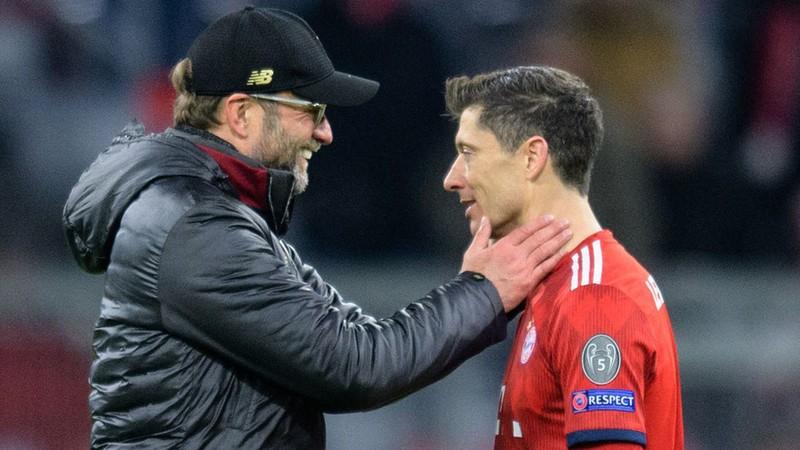 Liverpool nóng lòng ký hợp đồng với Lewandowski - ảnh 2