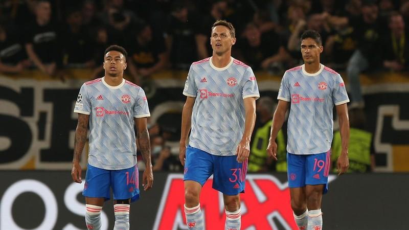 HLV Conte thay thế Solskjaer, đội hình MU biến đổi ra sao? - ảnh 3