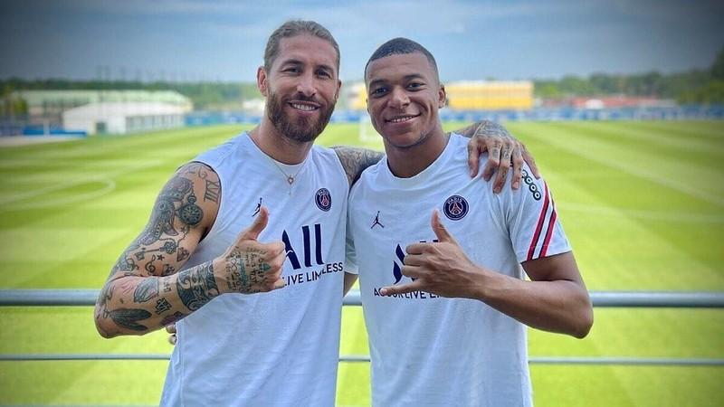 Ký hợp đồng với Ramos là một ý tưởng tồi - ảnh 2