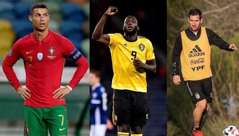 Messi và Ronaldo không hay hơn Lukaku - ảnh 3
