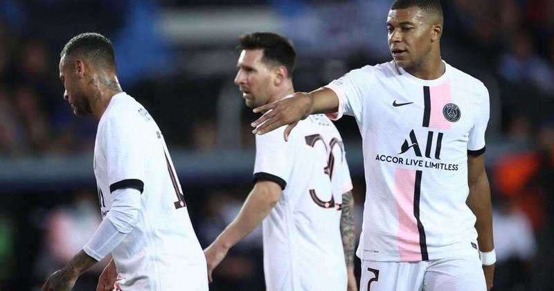 Messi, Mbappe, Neymar là những diễn viên xuất sắc nhất  - ảnh 3