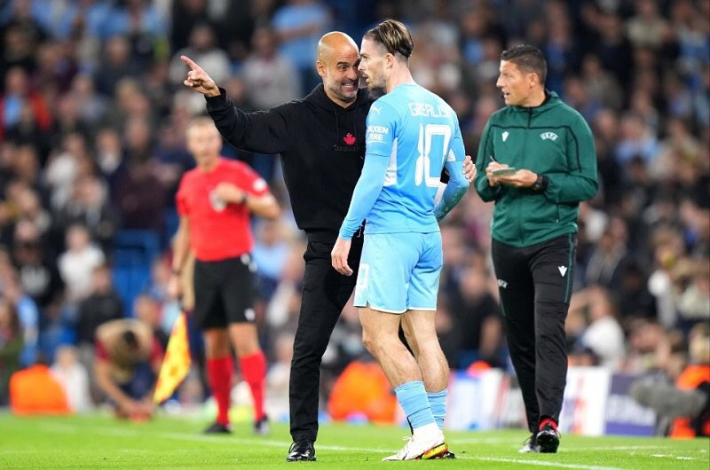 Guardiola nóng giận và thừa nhận cầu thủ Man City kiệt sức trận gặp Southampton  - ảnh 2