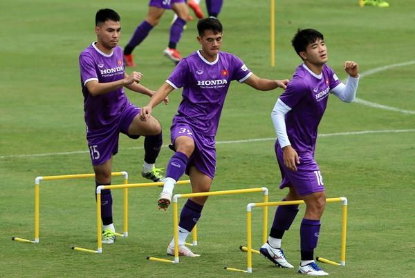 Đội tuyển Việt Nam đá với Trung Quốc kiểu gì? - ảnh 4