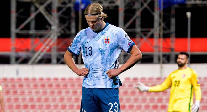 Erling Haaland bị tố mắc bệnh ngôi sao, chơi đểu đồng nghiệp - ảnh 2