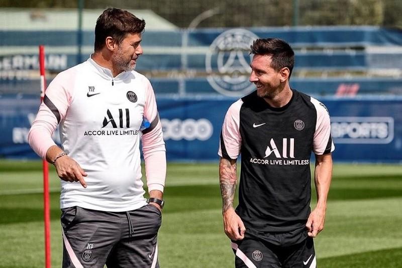 Bật mí thu nhập đặc biệt trong hợp đồng giữa Messi và PSG  - ảnh 4