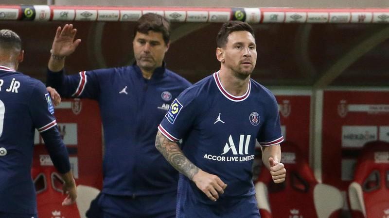 HLV Pochettino bị hiểu lầm vì muốn cứu Messi  - ảnh 4