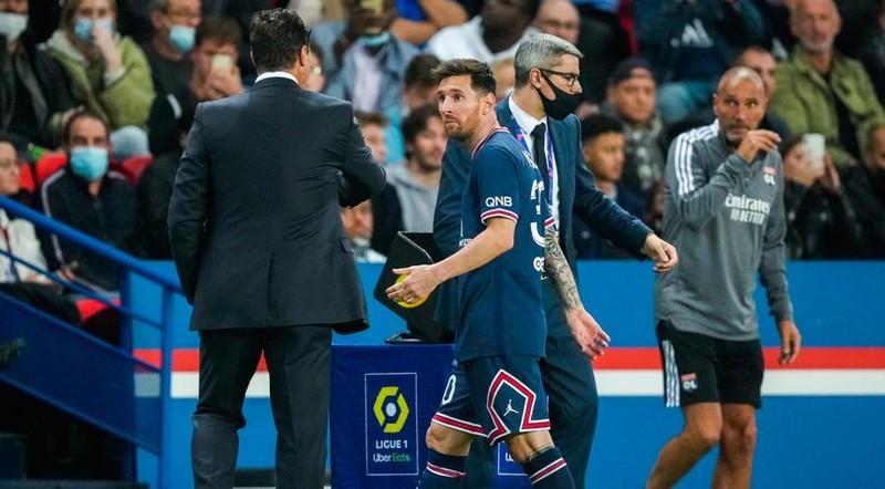 HLV Pochettino bị hiểu lầm vì muốn cứu Messi  - ảnh 2