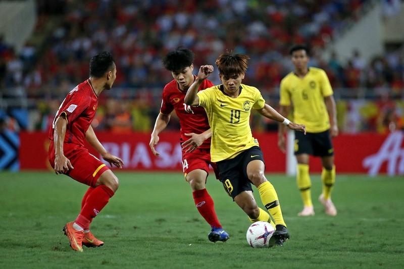 Trực tiếp bốc thăm AFF Cup: Đội tuyển Việt Nam không cùng bảng Thái Lan - ảnh 2