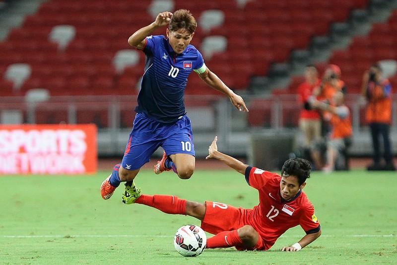 Trực tiếp bốc thăm AFF Cup: Đội tuyển Việt Nam không cùng bảng Thái Lan - ảnh 4